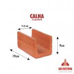 Calha 11,5x19x19