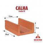 Calha 14x9x19