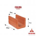 Calha 9x9x19